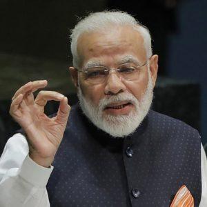 India primo ministro defecazione bagni pubblici