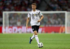 Muller Inter calciomercato vuole lasciare Bayern Monaco