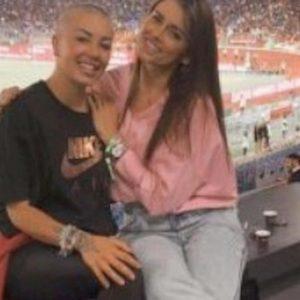Nainggolan dedica gol moglie Claudia Lai sta lottando contro cancro