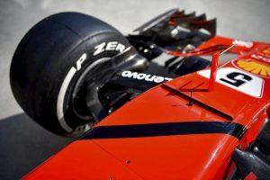 Nanni Galli morto Formula 1 è stato pilota Ferrari