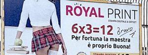 Manifesti Royal Print
