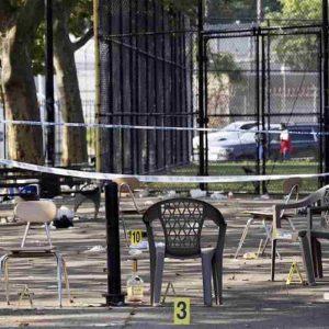 New York, sparatoria a Brooklyn: 4 morti e almeno 3 feriti gravi