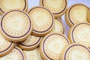 Ferrero lancia i biscotti alla Nutella