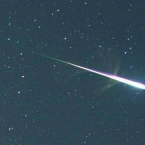 Orionidi, arrivano le stelle cadenti d'autunno. Occhi al cielo tra il 18 e il 23 ottobre