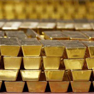 Tassi negativi e corsa all'oro delle banche centrali