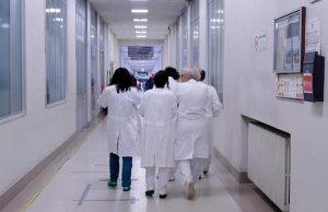 corridoio ospedale ansa