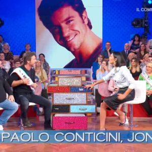 """Vieni da Me, Paolo Conticini: """"Iniziai la mia carriera con un concorso di bellezza"""""""
