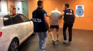 Paolo Stellacci arrestato in Spagna: era nella lista dei 100 latitanti più ricercati dal Viminale