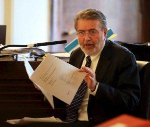 Filippo Penati è morto: l'ex presidente della Provincia di Milano aveva 66 anni