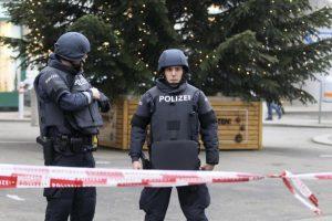 Austria strage famiglia fidanzata