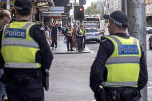 Londra poliziotto uomini colore condanna