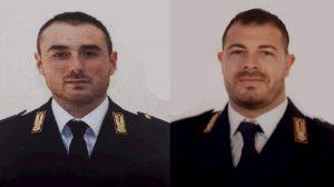 Pierluigi Rotta e Matteo Demenego, chi erano i due poliziotti uccisi a Trieste