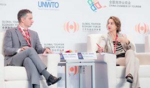 L'Onu sceglie l'italiana Alessandra Priante per guidare il turismo europeo