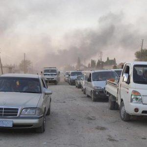 Siria, Erdogan minaccia l'Europa