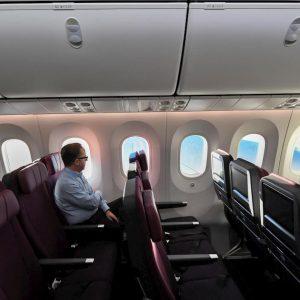 New York-Sidney, la tratta aerea più lunga del mondo