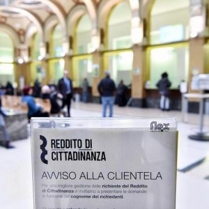 Reddito di cittadinanza: importo media 482 euro mensili
