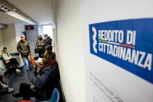 Inps Reddito di Cittadinanza: 60% beneficiari sospettabili frode. Italia vera