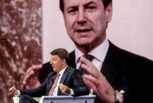 """Renzi: """"cancelliamo Quota 100"""""""