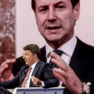 "Renzi: ""cancelliamo Quota 100"""