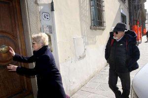 I genitori di Renzi, processo a Firenze: il pm chiede un anno e nove mesi