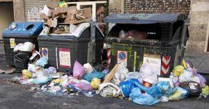 """Roma, ad Ama dimissionario: """"Tra 15 giorni caos rifiuti"""""""
