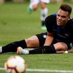 Rigore Lautaro Martinez Inter Borussia Dortmund Champions League gol