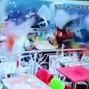 auto fast food marocco