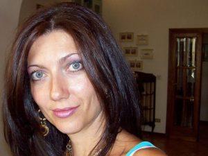 Roberta Ragusa Alessia Logli tatuaggio