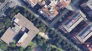 Roma, difende la fidanzata da una rapina e gli sparano in testa. Grave 25enne
