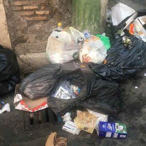 roma sporca
