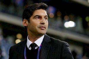 Roma Borussia Fonseca protesta rigore inventato mano inesistente
