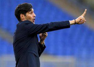 Europa League Roma Wolfsberg Lazio Rennes risultato gol