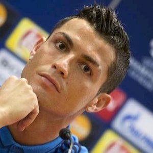 Cristiano Ronaldo: 43 mln euro su Instagram