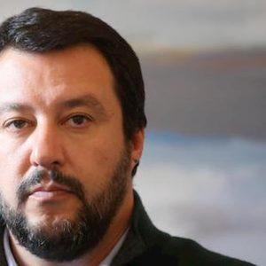 """Salvini: """"Da Lapo Elkann dichiarazioni stupefacenti"""""""