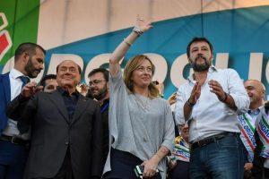 Salvini flop a San Giovanni, il manganello di Zaia si affloscia