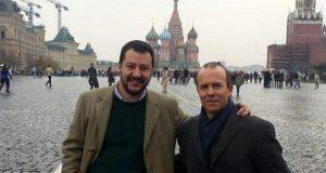lega e M5S bocciano inchiesta sulle interferenze russe