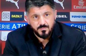 Sampdoria Gattuso De Biasi Ranieri Iachini alternative