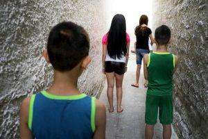 save the children bimbi poveri