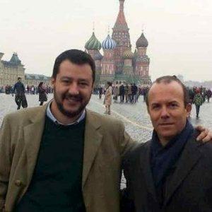 Russiagate: Gianluca Savoini e il mistero della chat criptata nel telefonino
