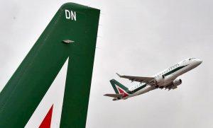 Sciopero Alitalia 8-9-10 ottobre, i voli cancellati: elenco completo