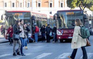 Sciopero generale 25 ottobre a Roma da Ama ad Atac: venerdì nero