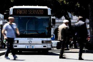 Roma coprifuoco 25 ottobre: non buttate rifiuti, non cercate bus e metro, non mandate a scuola