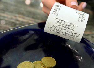 Lotteria scontrini, si inizia a gennaio 2020
