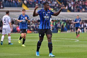 Serie A Atalanta Roma Lazio risultati gol 7 giornata