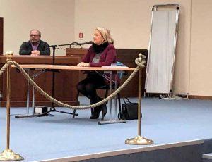 Silvana Saguto: Cassazione cala il sipario, la parola al Tribunale