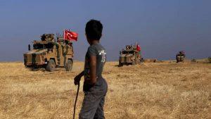 Siria: i curdi turchi disertano l'esercito di Erdogan