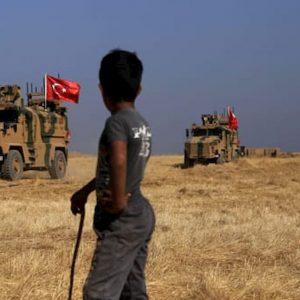 Curdo siriano si dà fuoco davanti sede Onu a Ginevra