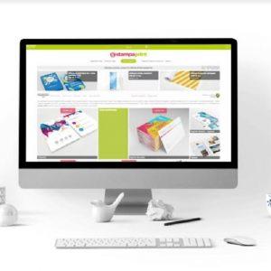 Il Web To Print che rivoluziona il modo di concepire la tipografia è tutto italiano