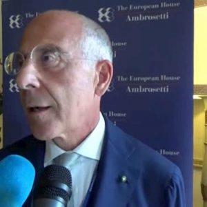 Enel, l'a.d. Francesco Starace aderisce al Gisd, l'alleanza degli investitori globali per lo sviluppo sostenibile