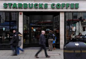 Starbucks apre a Torino, è il più grande d'Italia. Prossima apertura a Roma